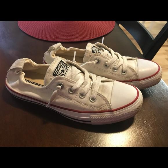 ec76ed2afe63 Converse Shoes - Womens Converse Chuck Taylor Shoreline Sneakers